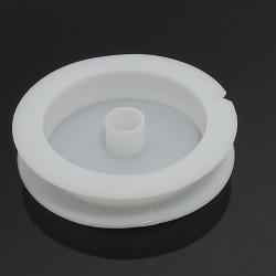Špulka plastová 7cm