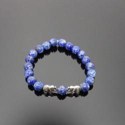 Náramok Lapis Lazuli 8mm...