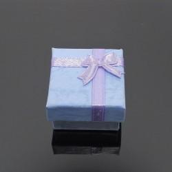 Dekoračné- krabičky mix farby