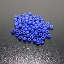 Rokajl 4mm tm.modrá