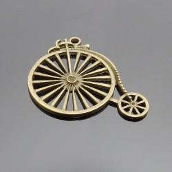 Prívesok velocipéd vintage...